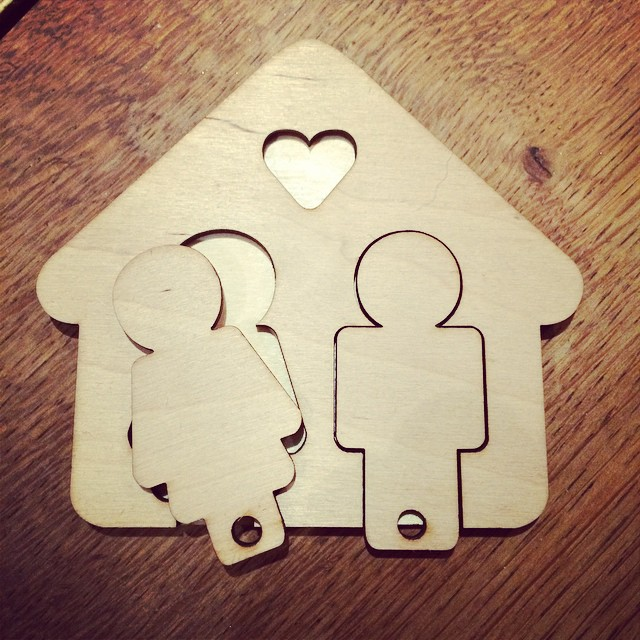 Good His U0026 Hers Key Holder Awesome Ideas
